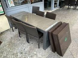 خراج أحرجت إعلان tische und stühle für gastronomie gebraucht
