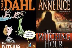 Best Halloween Books For Second Graders by 14 Wickedly Great Books About Witches