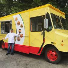 100 Boston Food Truck Chef Leos Kitchen S Roaming Hunger