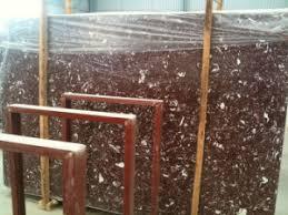 Agglomerated Stone Roso Lepanto YR0836