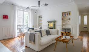 100 Saint Germain Apartments White OClock Des Prs Odon Paris The