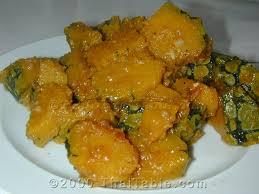 Fried Pumpkin Blossoms by Crunchy Squash Blossoms Recipe Thaitable Com
