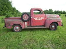 Pin By Alan Dykstra On Cars | Pinterest | Rats And Cars Sanford Son Truck Body 1241 From Parma Pse Cha With The Owners Of Original And Truck Blue S01e02 Video Dailymotion 5 Best Used Work Trucks For New England Bestride 1951 Ford F1 Hot Rod Network And Grady His Lady Cindy Ellison June 2012 Vintage Are A Thing Fordtruckscom Folk Art Rustic Style Metal Toy Pickup 51 Tv Show 21977 The Classic Hagerty Articles