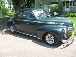 1941 Chevrolet Coupe For Sale | ClassicCars.com | CC-887853 1941 Chevrolet Coupe Frame And Body Item B6852 Sold Aug Special Deluxe Classic 2 Door Chevy Sale 150 For Sale 1890219 Hemmings Motor News Vintage Truck Pickup Searcy Ar Ford Craigslist For 1940 Old Chevys 4 U Chevy Pickup Street Rod Gateway Cars 795hou Classics On Autotrader