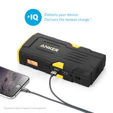 Anker | PowerCore Jump Starter 600mAh Heavy Duty Jumper Cables For Industrial Vehicles Truck N Towcom Enb130 Booster Engizer Roadside Assistance Auto Emergency Kit First Aid 1200 Amp 35 Meter Jump Leads Cable Car Van Starter Key Buying Tips Revealed Amazoncom Cbc25 2 Gauge Wire Extra Long 25 Feet Ft Lexan Plug Set With 500 Amp Clamps Aw Direct Buyers Products Plugins 22ft 4 Ga 600 Kapscomoto Rakuten X 20ft 500a Armor All Start Battery Bankajs81001 The Home Depot