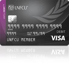 plafond debit carte visa debit card united nations federal credit union