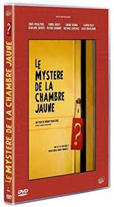 le mistere de la chambre jaune le mystère de la chambre jaune édition single amazon fr denis