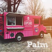 100 Cupcake Truck Catch The At Spring Gate Lancaster Facebook