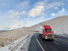 100 Mpg For Trucks Smarter Driver Behavior Improves Fuel Economy For
