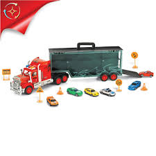 Wholesale Transport Car Carrier Truck Toys For Boys(includes 6 Cars ... Prtex 60cm Detachable Carrier Truck Toy Car Transporter With Product Nr15213 143 Kenworth W900 Double Auto 79 Other Toys Melissa Doug Mickey Mouse Clubhouse Mega Racecar Aaa What Shop Costway Portable Container 8 Pcs Alloy Hot Mini Rc Race 124 Remote Control Semi Set Wooden Helicopters And Megatoybrand Dinosaurs Transport With Dinosaur Amazing Figt Kids 6 Cars Wvol For Boys Includes Cars Ar Transporters Toys Green Gtccrb1237