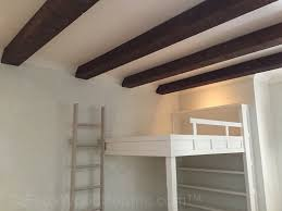 100 Rustic Ceiling Beams Real Wood For Sale Charm Of Vintage Barns