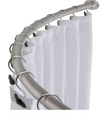 Walmart Mainstays Magnetic Curtain Rod by Best 25 Shower Rod Walmart Ideas On Pinterest Towel Rod Anchor