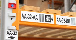 Column Guards Barriers For Pallet Racking Systems
