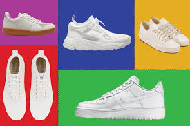 If You Follow Street Style At Fashion Week Know That One Of The Most Enduring Favorites Set Is White Sneaker Its Far More