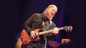 Derek Trucks - Upcoming Shows, Tickets, Reviews, More