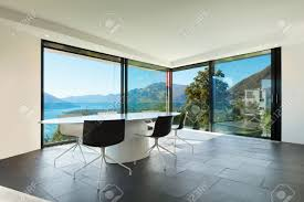100 Glass Walls For Houses Interior Of Modern House Wide Dining Room With Glass Walls