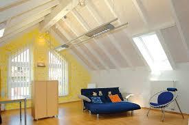 ein dachgeschoss ausbau für eine effizientere nutzung