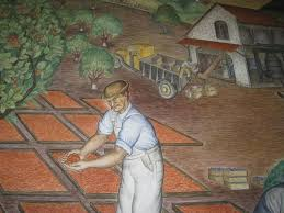 Harlem Hospital Wpa Murals by 114 Best Wpa Era Art Images On Pinterest Murals Post Office And