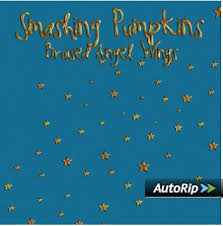 The Smashing Pumpkins Drown Tab by Bruised Angel Wings By Smashing Pumpkins Amazon Co Uk