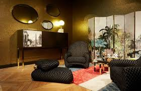 100 Roche Beaubois Bobois And Christian Lacroix Collaborate Over A Modern And