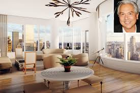 100 Interior Designers Architects Manhattans Mostcelebrated Architects And Interior Designers Go Large