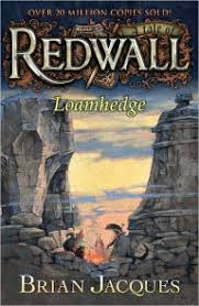 Loamhedge Redwall Series 16