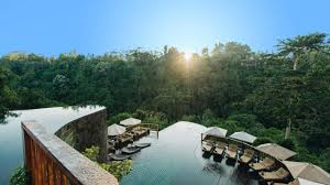 100 Hanging Garden Hotel 5 Beautiful Jungle Lodges Bali Dreams Asia