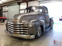 1950 Chevrolet Pick Up Truck 3100 Series NEW BUILD !!! Must See ...