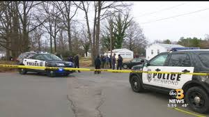 Police: Man Found Shot Dead On Front Porch Of South Richmond Home