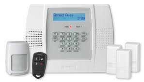 ADT Lynx Plus Kit ADT Quick connect Zions Security Alarms