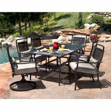7 Piece Patio Dining Set Walmart by Walmart Need 2 For Top Deck Patio 298 Mainstays Brookwood