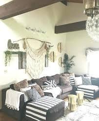 Bohemian Themed Room Decor