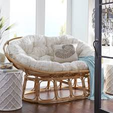 Pier One Papasan Chair Assembly by Papasan Double Natural Chair Frame Pier 1 Imports