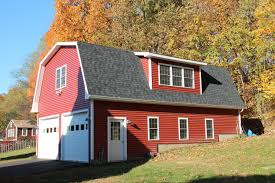 Patriot: Gambrel-Style 1 ½ Story Garage: The Barn Yard & Great ... Fxible And Adaptable Pole Barn House Plans For You Outstanding Gambrel Barns Pine Creek Structures Steel Buildings For Sale Ameribuilt 60 Classic Horse Floor Dc Barn Designs And Plans Garden Sheds Hostetlers Fniture Roof Shed Vs Gable Which Design Is Best Garage Kits Xkhninfo
