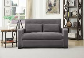 Serta Convertible Sofa With Storage by Augustine Convertible Sofa Leon U0027s
