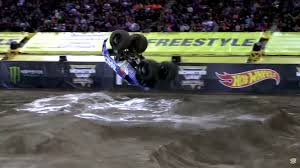 Monster Truck Lands First Ever Front Flip, Proves Anything Is Possible Houston Texas Reliant Stadium Monster Jam Trucks P Flickr Maverik Clash Of The Titans Monster Trucksrmr Truck Race Track At Van Andle Arena Grand Rapids Mi Amazoncom Racing Appstore For Android Simulator Apk Download Free Simulation Hot Wheels Iron Warrior Shop Cars Crazy Cozads 2016 Trucks Casino Speedway Testo Canzone Roulette System A Down Jam 2018 Album On Imgur Showoff Shdown Action Set 2lane Downhill Images Car Show Motor Vehicle Competion Power