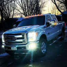 100 Truck Accessories Orlando RECON Your Source For LED Vehicle Lighting