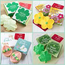 Cheryl's: St. Patrick's Day And Easter Cookie Cards $5.99 ... Dec 1 Cheryls Cookies To Host Annual Holiday Party In Kids Cookie Book Club Buttercream Frosted Flower Cout Livingsocial Black Friday Ads Doorbusters Sales Deals Great American Cookie Company Coupon Code 2019 Sweet Savings On Ships 114 For Santa Gun Shop Flava Gear Discount Thanks Mail Carrier Makes Easter Delicious Review 15 National Chocolate Chip Day And Freebies Omaha Steaks Military Discount Code Veterans Advantage Survey Win A Gift Help