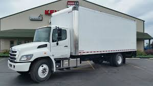 100 Straight Trucks For Sale With Sleeper Kentuckianas Premier Truck Center Truck Sales In Clarksville IN