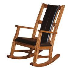 Sunny Designs Sedona Indoor Rocking Chair