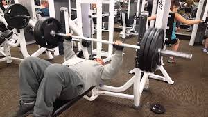 Awesome Collection How to Bench Press with Proper form