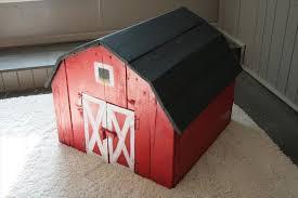 diy pallet barn toy for kids 101 pallets