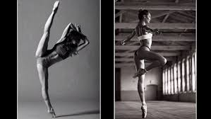 most beautiful and female ballet dancers youtube