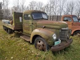 100 1947 International Truck KB5 For Sale ClassicCarscom CC1160378