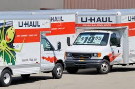 Truck Rental Unlimited Mileage Uhaul / Recent Deals