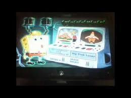 Spongebob Halloween Dvd Episodes by Halloween Dvd Menu