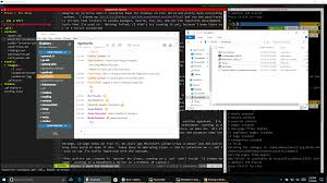 Tiling Window Manager Osx by Running I3 Window Manager On Bash For Windows