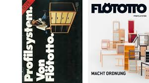 markenarchitektur und visual identity für flötotto