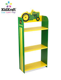 John Deere Bedroom Decor by John Deere Bookshelf Kidkraft 11004