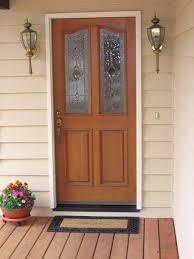 wall light wooden floor simple front door designs